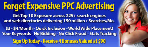 Forget Expensive PPC Advertising!