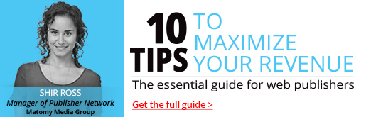 10 Tips to Maximize Your Revenue