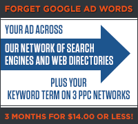 Forget Google Adwords