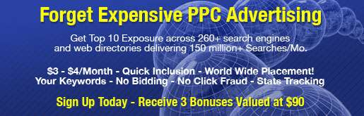 Forget Expensive PPC Advertising - There is an Alternative!