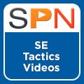 SPN SE Tactics Videos