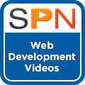 SPN Web Development Videos