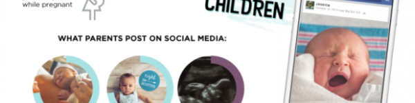 Parental Paparazzi: The Influence of Parenthood on Social Media