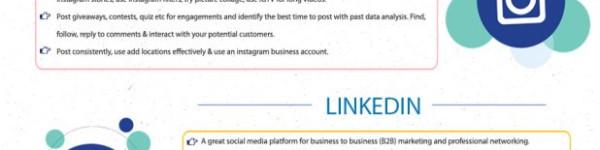 7 Best & Free Social Media Channels for Startup Business Marketing