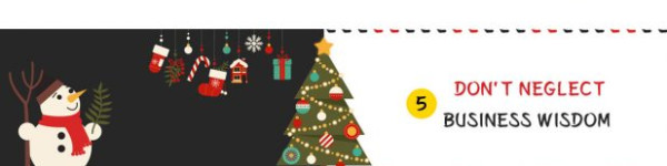 How to Enhance Your E-Business this Christmas?