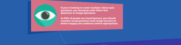 The Marketer's Guide to Creating Online Quizzes