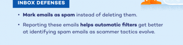 How to Stop Spam Emails and Save Your Inbox
