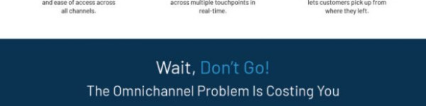 Deliver Exceptional Omnichannel Customer Experience