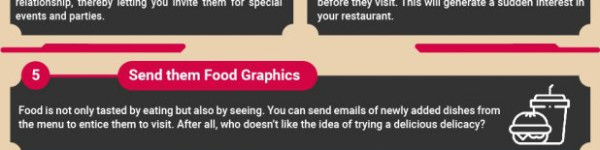 10 Must Try Email Marketing Strategies for Restaurant Industry