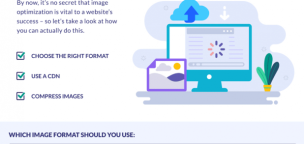 Image Optimization for Best Web Performance in 2021