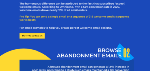 Triggered Emails – The Ultimate Weapon to Help You Win the Email Game