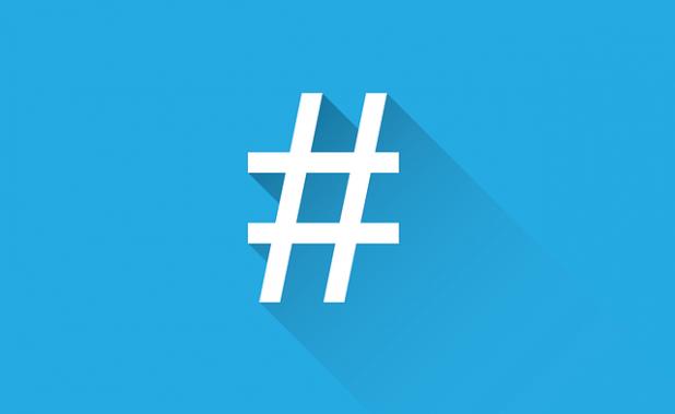 Hashtag Marketing