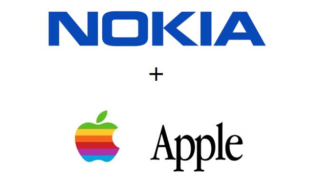 Nokia Apple deal