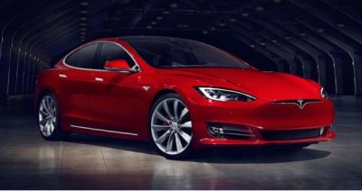 Driver of Tesla Model S Ignored Multiple Warnings Prior to Fatal Crash