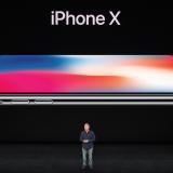 Phil Schiller iPhone X