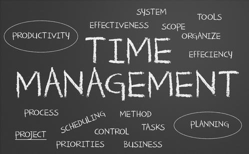 10 Time Management Skills Every Employee Needs - SiteProNews