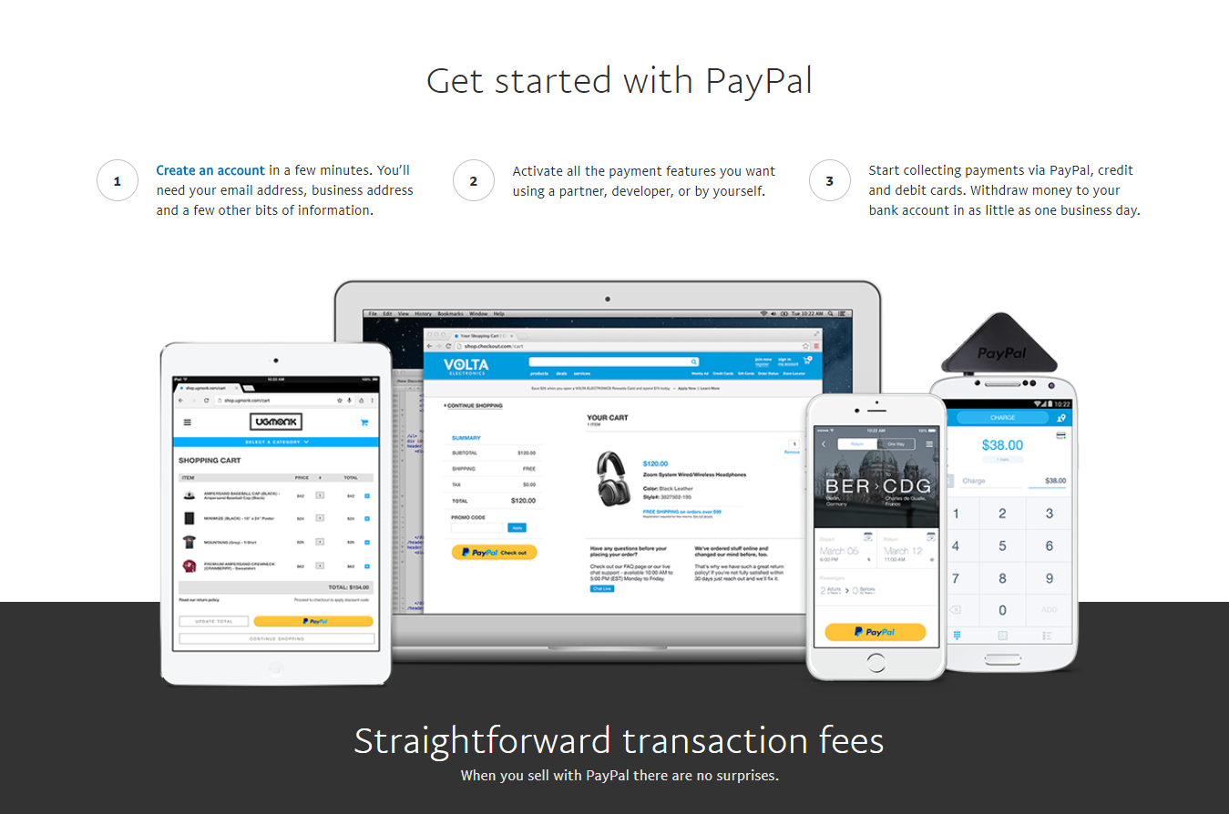 The Rise of Amazon Pay: A Head-On Comparison with Paypal