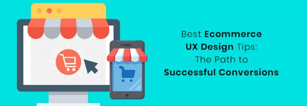 Ecommerce UX Design: How to Boost Your Store's Conversion