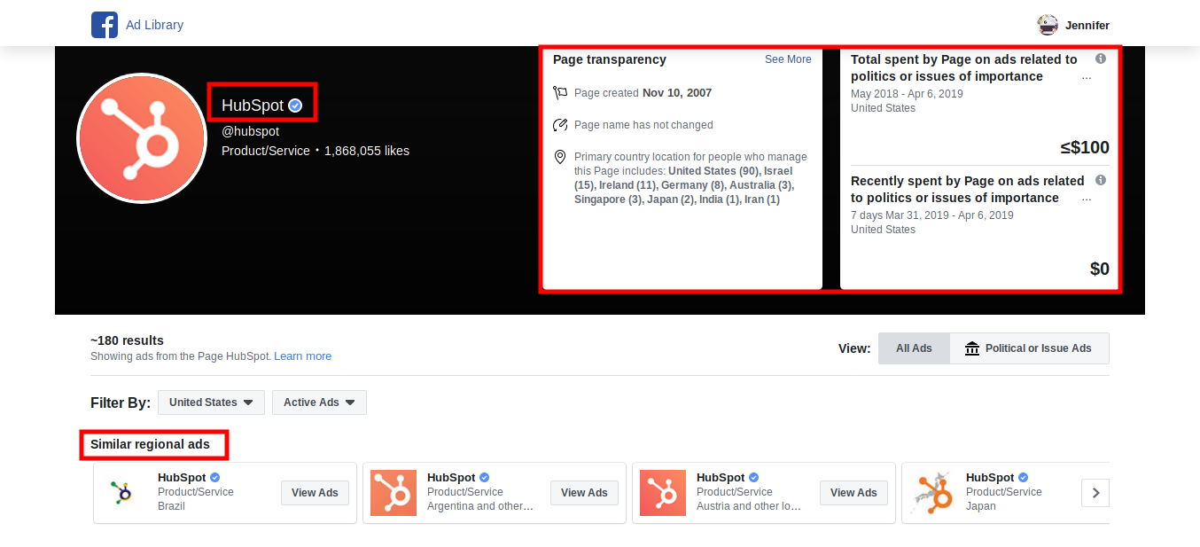 Facebook's Ad Transparency Just Got Better with the New Ads