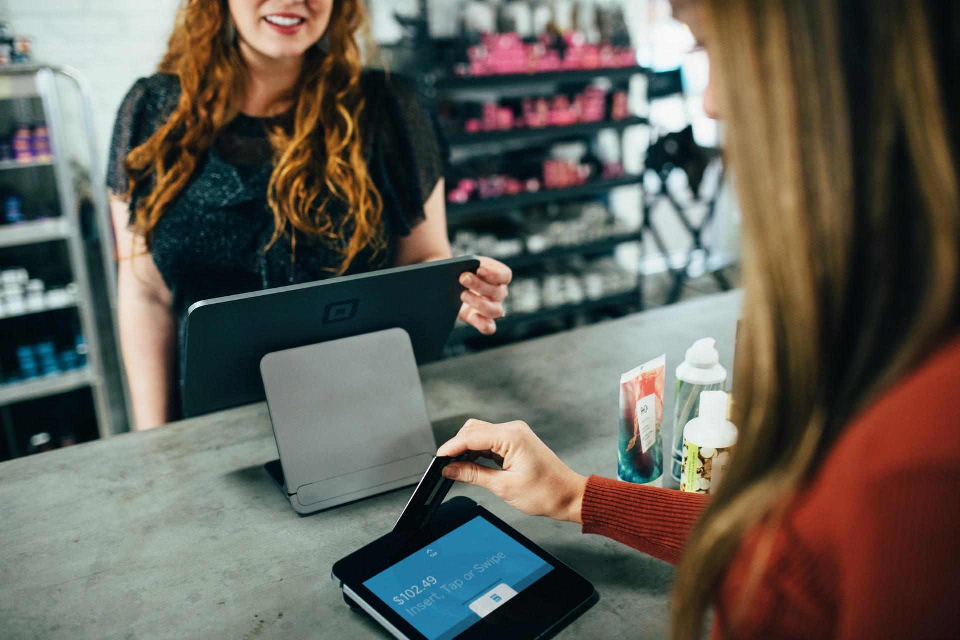 Những người đọc thẻ tín dụng hàng đầu cho các doanh nghiệp vừa và nhỏ là gì?