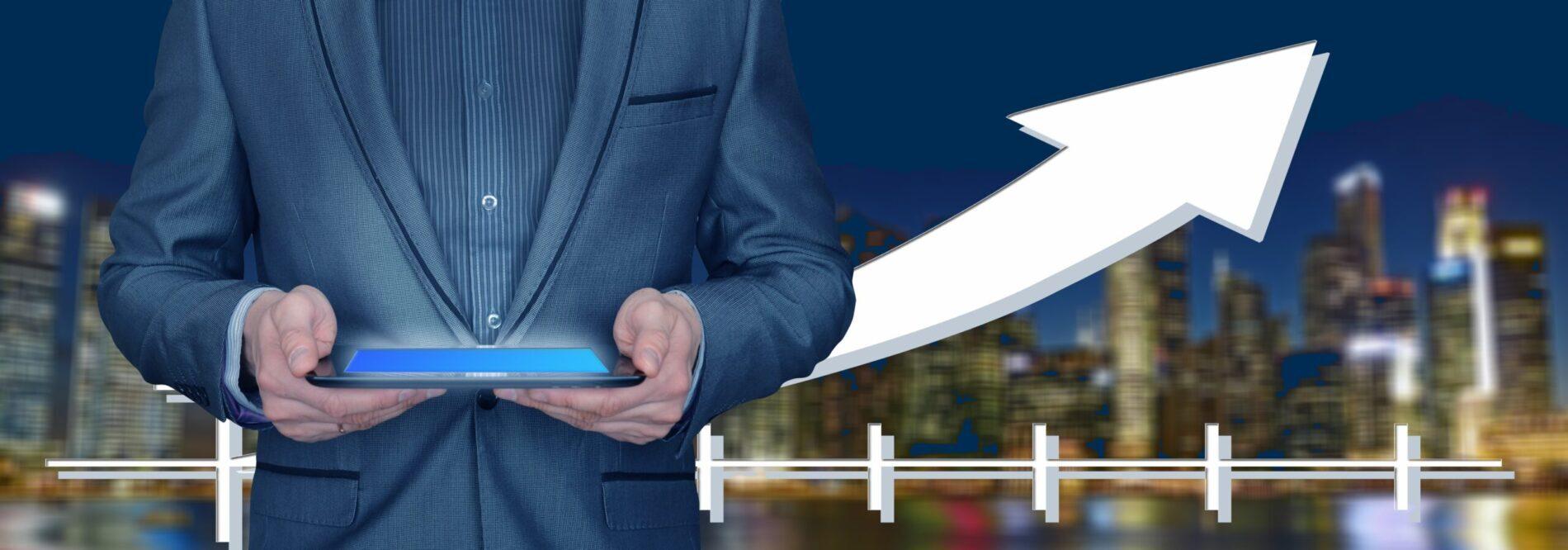 Thúc đẩy sự phát triển của doanh nghiệp của bạn với các mẹo trang web này